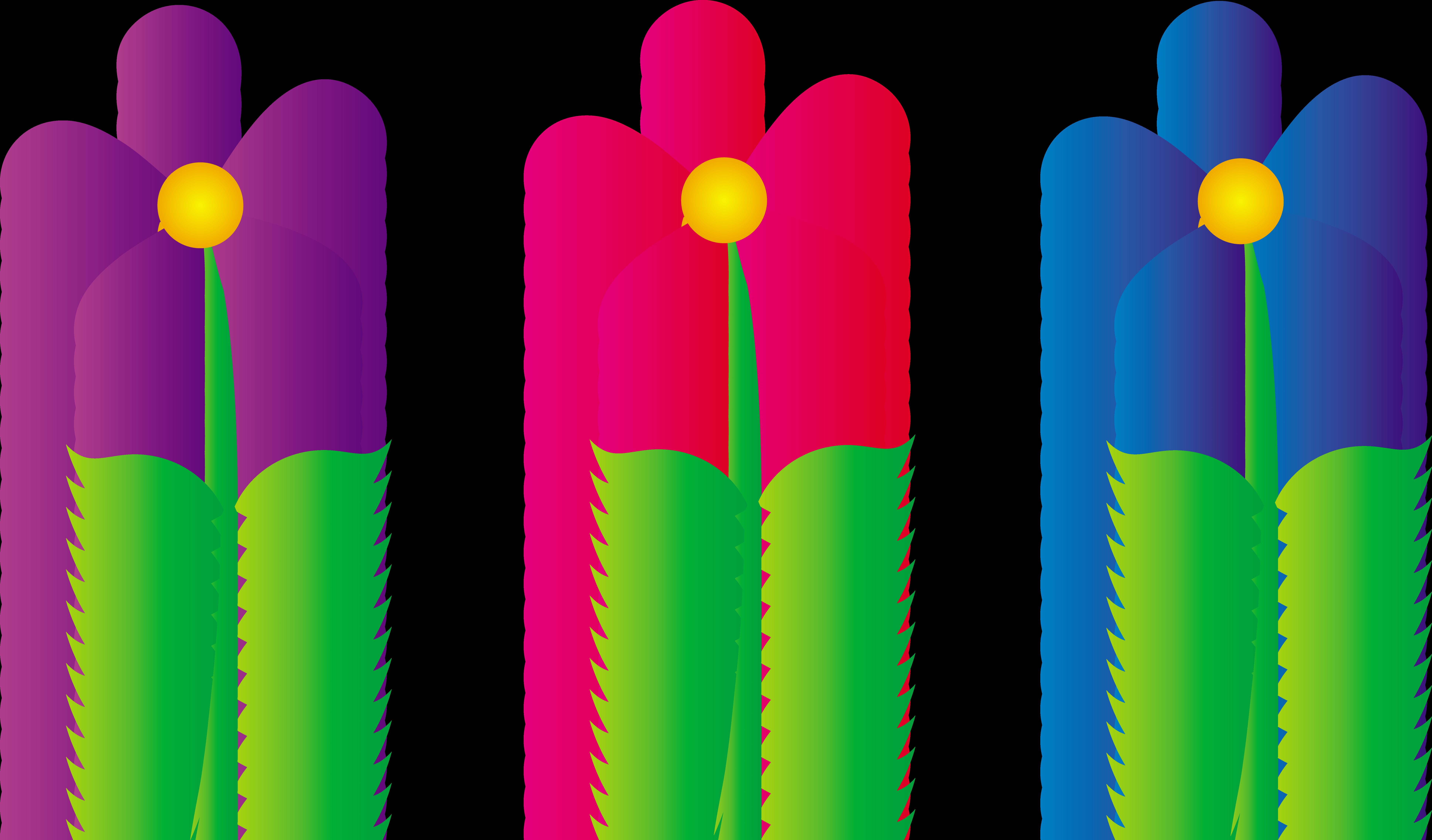 Spring flowers clipart clipart kid - 1be4749542651c3ebb1206ec82a511da_flower20border20clipart Free Clip Art Spring_7747 4545