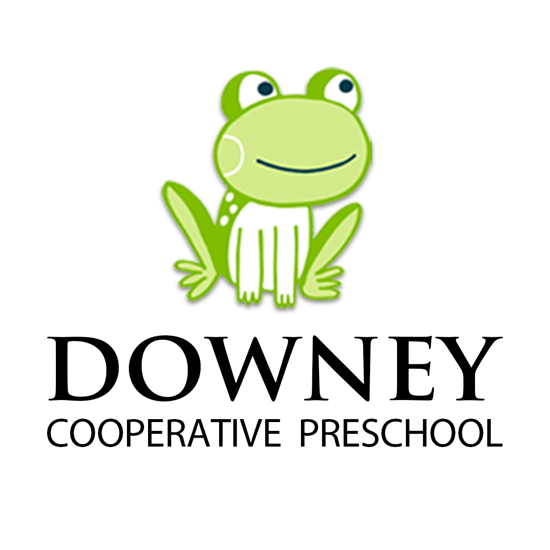 Downey Cooperative Preschool Logo