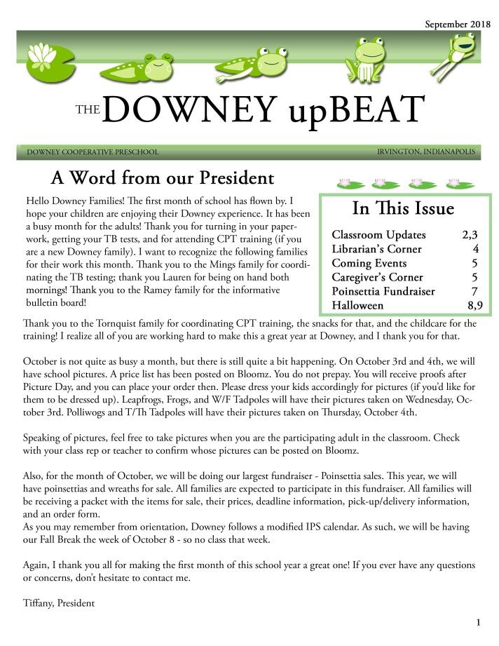 October Newsletter-1